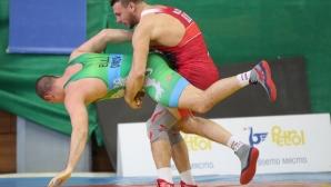 Кирил Милов със светкавична победа за 20 секунди
