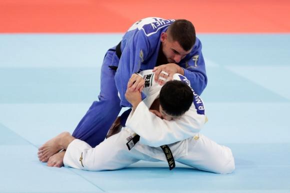 Герчев победи световен шампион на Мастърса в Доха