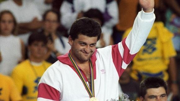 Олимпийски шампион по джудо почина на 49-годишна възраст