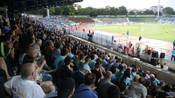 Дунав привлече играч на Лудогорец и юноша на ЦСКА-София