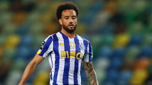 Милан се насочва към Фелипе Андерсон