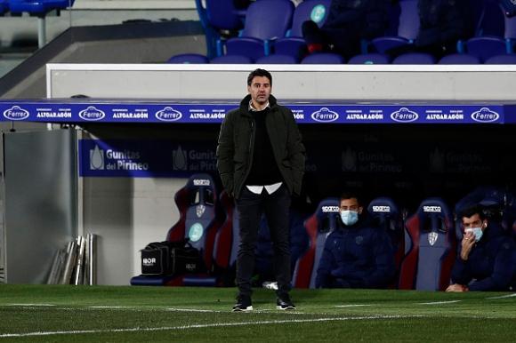Алавес и Уеска уволниха треньорите си