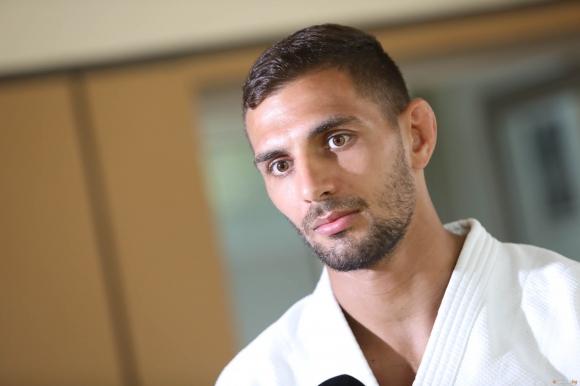 Ивайло Иванов ще спори за бронза на Мастърс турнира в Доха