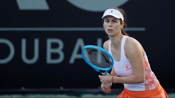 """Australian Open е най-неуспешният турнир от """"Шлема"""" за Пиронкова"""