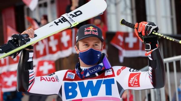 Световното първенство по ски-алпийски дисциплини ще се проведе без зрители