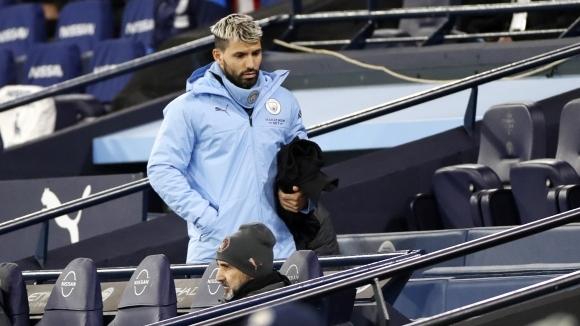 Барселона ще се опита да вземе Агуеро без пари
