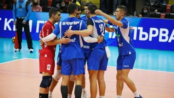 Станаха ясни са 7 от 8-те отбора за 3-ия кръг за Купата на България