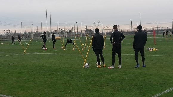 Ботев (Пд) тренира без нови футболисти на проби