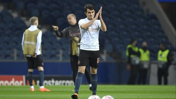 От Барселона са готови да платят единствено минимална сума за Ерик Гарсия