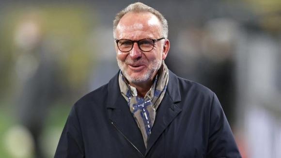 Румениге: Шампионската лига има един голям проблем
