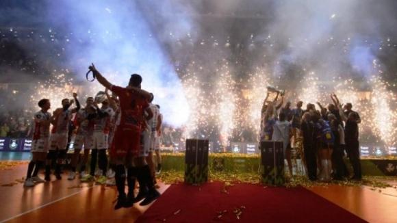 Италия иска да организира Суперфиналите на...
