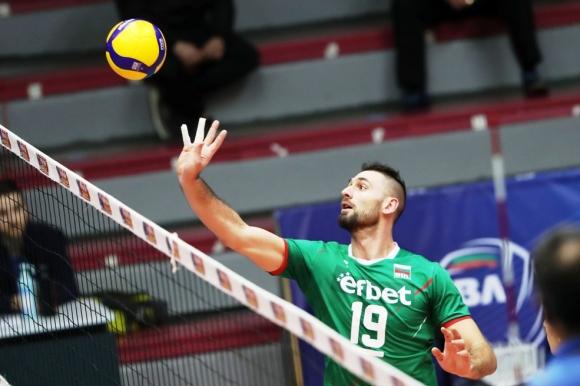 Цветан Соколов с обръщение към българските фенове