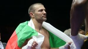 Тервел Пулев се завръща на ринга срещу опитен съперник на 29 януари