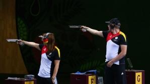 Отмениха европейското първенство по спортна стрелба с пневматично оръжие