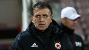 Миро Арабаджиев: Акрапович не изглеждаше доволен, в кръга на шегата, разбира се