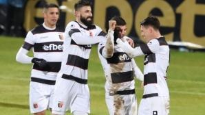Локомотив (Пловдив) победи Марица в контрола