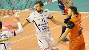 Роберт Пригел вече не е треньор на Виктор Йосифов в Радом