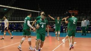 Мартин Атанасов: Много съм щастлив, че победихме