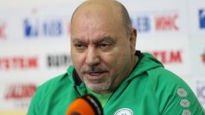 Атанас Герчев: Ивайло беше ощетен в Доха, но състезанието беше отлично