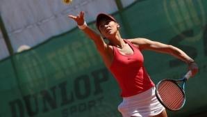 Вангелова на финал в Турция