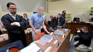 Германски спортен лекар осъден на 4 години и 10 месеца затвор