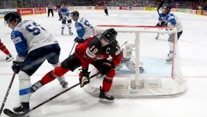 Латвия е предложила да приеме изцяло домакинството на СП по хокей на лед