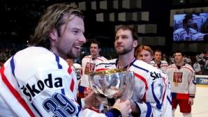Спонсорите на СП по хокей не искат турнирът бъде проведен в Беларус
