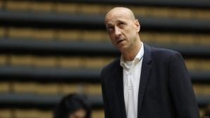 Тони Дечев: Срещу Левски отново се видя една слабост на нашия отбор