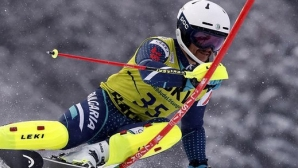 Алберт Попов с първи точки за сезона в СК, австриец с първа победа (снимки)