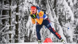 Германия спечели щафетата на 4 по 6 км за жени в Оберхоф