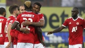 ЦСКА-София ще играе с тим от Втора лига в Турция, обяви още една контрола на българска земя