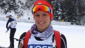 Лора Христова завърши на 60-о място в спринта за Купата на IBU