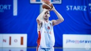 Янев и Бърно с нова убедителна победа