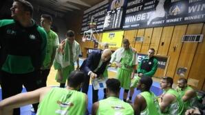 Минчев: Без оправдания, поздравявам борбения отбор на Академик