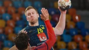 Седем отбора си осигуриха място във втората фаза на СП по хандбал за мъже