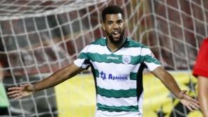 Голмайсторът в efbet Лига се разбра с турски клуб