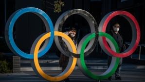 Олимпиадата ще се проведе по план, категорични са японските власти