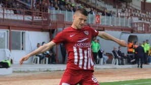 Хатайспор и Страхил Попов продължават с победите