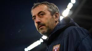 Торино готов да уволни Джампаоло, набеляза следващия треньор