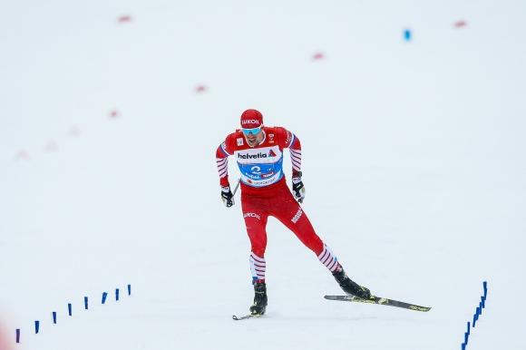 Устюгов се завръща в състава на Русия за стартовете в Лахти и Фалун