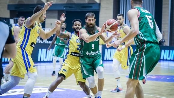 Първо в Sportal.bg: Националите си уредиха две контроли в България