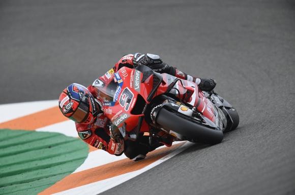 Ducati остава в MotoGP поне до края на 2026