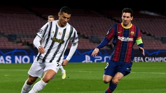 УЕФА обяви ултраатакуващ Отбор на годината след вота на шест милиона