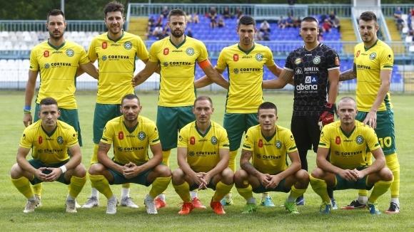 Добруджа взе нападател с опит в Първа и Втора лига