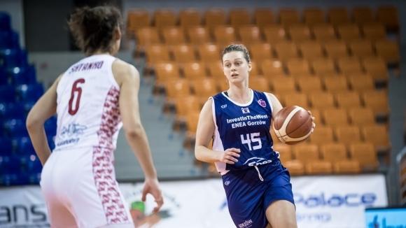 Европейско признание за Борислава Христова, подкрепете я за MVP тук