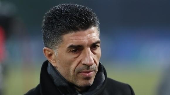 Черноморец (Бургас) победи Спартак (Варна) в неофициалния дебют на Малин Орачев