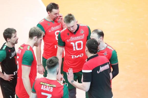 Нова загуба за Пламен Константинов и Локомотив в Русия (видео)