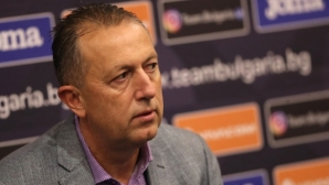 Фурнаджиев: Трябва да се промени устава и да се избират ръководните органи само от професионалните клубове