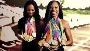 Алисън Филикс и Фрейзър-Прайс за майчинството и отложената Олимпиада