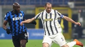 Киелини: Интер ни надигра и искаше повече победата